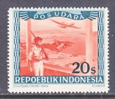 INDONESIA  C 2    ** - Indonesia