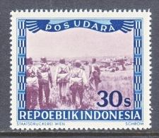 INDONESIA  C 3    ** - Indonesia