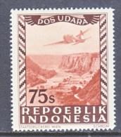 INDONESIA  C 6   ** - Indonesia