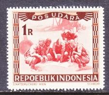 INDONESIA  C 7   ** - Indonesia