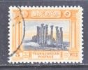 TRANS JORDAN  189    (o) - Jordan