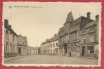 Merbes-le-Château - L' Hôtel De Ville - Café De La Justice ( Voir Verso ) - Merbes-le-Château