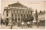 Liège, Le Théâtre Royal  (pk21985) - Liege