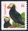 Etats-Unis - Oiseau, Macareux Huppé 4567 ** - Birds