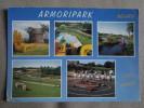 22140 Begard. Le Parc De Loisirs De Begard Armoripark. Le Pigeonnier, Les Toboggans Aquatiques, Les Pedalos..... - Other Municipalities