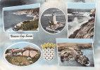 Beuzec Cap Sizun 29 - Divers - Cachet Pont Croix 1973 - Beuzec-Cap-Sizun