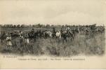 MAROC CAMPAGNE 1908 BEN SLIMAN CONVOI DE RAVITAILLEMENT - Non Classificati