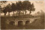 Diest, Statieweg, Chemin De La Gare  (pk24007) - Diest