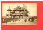BRUXELLES LAEKEN Cpa Le Pavillon Chinois  Edit Nels Thill - Laeken