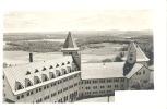 Abbey, St. Benoit Du Lac, Quebec - Quebec