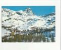93992 Valle D´ Aosta  Il Monte Cervino Cervinai Breuil - Non Classés