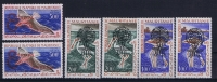 MAURITANIE VI - VIII  Version 1 + 2   MH/* Avec  Charnière  Partly Signed 1962 - Mauritanie (1960-...)