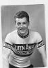 Peter TIEFENTHALER, Schweizer Sterhermeister 1963. Queen Anne Locomotief. 2 Scans. Cyclisme - Ciclismo