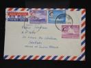 SINGAPOUR - Enveloppe Pour Le Sénégal En 1960- Aff. Plaisant ( Bateaux ) - à Voir - Lot P9730 - Singapour (1959-...)