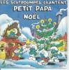 """45 Tours SP - Série TV """" LES SCHTROUMPFS CHANTENT """" ( Déssin Animé PEYO ) - Soundtracks, Film Music"""