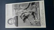 Cpa 44 Nantes Colonnie De Vacances Vieillard Propagande - Cartes Postales
