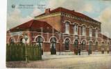 Postkaart / Post Card / Carte Postale / Leopoldsburg / Kamp Van Beverlo / Camp De Beverloo / La Gare / Het Station - Leopoldsburg (Camp De Beverloo)