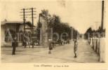 Postkaart / Post Card / Carte Postale / Elsenborn Camp / Le Corps De Garde - Elsenborn (Kamp)
