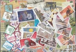 Kasachstan 1995 Postfrisch Kompletter Jahrgang In Sauberer Erhaltung - Kasachstan