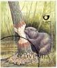 New Neu 2015 Mint MNH ** Fauna Rodents Nagetiere: Europäische Biber - Eurasien Beaver (Castor Fiber) - Rodents