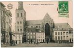 Tienen, Tirlemont, Eglise Saint Germain (pk24024) - Tienen