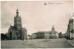 Tienen, Tirlemont, Grand Place (pk24026) - Tienen