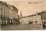 Tienen, Tirlemont, Kiekenmarkt (pk24028) - Tienen