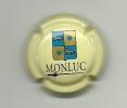 Capsule Monluc Crème - Mousseux