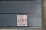 A 491 ++ CEYLON ++ USED GESTEMPELD GEBRAUCHT OBLITÉRÉ - Ceylon (...-1947)