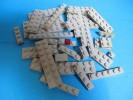 Lot LEGO  Plaques Divers . - Lego