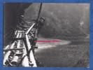 Photo Ancienne - LE BOURG D´OISANS ( Isère ) Ou Environs - Chemin Dans Le Roche - Editions Roby - Places