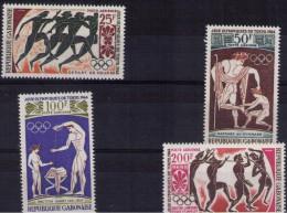 GABON - Olympic Game 1964 - Summer 1964: Tokyo