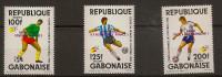 GABON - World Cup 1982 - Fußball-Weltmeisterschaft