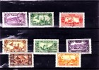 SYRIE : Y&T : Lot Neuf Et Oblitéré - Syria (1919-1945)