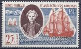 ANTARTIDA FRANCESA 1959 - Yvert #18 - MNH ** - Tierras Australes Y Antárticas Francesas (TAAF)