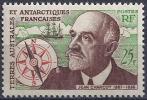 ANTARTIDA FRANCESA 1961 - Yvert #19 - MNH ** - Tierras Australes Y Antárticas Francesas (TAAF)