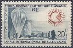 ANTARTIDA FRANCESA 1963 - Yvert #21 - MNH ** - Tierras Australes Y Antárticas Francesas (TAAF)