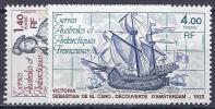 ANTARTIDA FRANCESA 1979 - Yvert #84/85 - MNH ** - Tierras Australes Y Antárticas Francesas (TAAF)