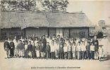 COCHINCHINE CHAUDOC ECOLE FRANCO ANNAMITE  ENSEIGNEMENT PEDAGOGIE - Viêt-Nam