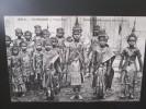 PNOM PENHPETITES CORYPHEES PAREES POUR LA DANSE - Cambodge