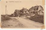 Koksijde - Coxyde-Bains - Avenue Henri Laloux - !! Traces De Scotch - Koksijde