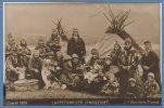 NORVEGE -- Eneret 1904 - Lappefamilier - Lyngseidet - Norvège