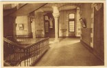 Cpa   College SAINT JOSEPH POITIERS  Grand Escalier  1 Er Etage - Poitiers