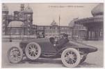 LOT 15 CPA COURSE AUTOMOBILE Du Circuit De DIEPPE De 1906 Toutes De L´Editeur A. Bettembos (voir Description Du Lot) - France
