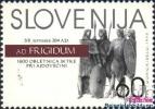 ESLOVENIA 1994  - BATALLA DE FRIGIDUM - YVERT Nº 86 - Slovénie