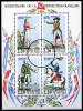 A10-22-3) Frankreich - Michel Block 8 = 2724 /Z 2727 - SPECIMEN - 200 Jahre Französische Revolution - Specimen