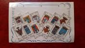 España   Plaqueta   Serie  ESCUDOS PROVINCIALES **  12 Valores  MNH - 1961-70 Nuevos & Fijasellos