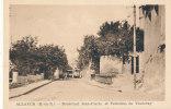 13 // ALLAUCH   Boulevard Jean Jaurès, Et Terminus Du Tramway - Allauch