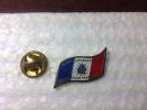 Pin´s OLYMPIQUE DE MARSEILLE Champion De France 1991 - Militaria