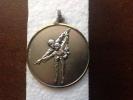 Medaille Patinage Artistique - Couple - Patinage Artistique